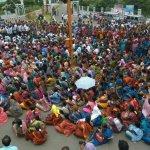 'போராட்ட ஆசிரியர்களுக்கு ஊதியம் கிடையாது'- உயர் நீதிமன்றத்தில் தமிழக அரசு அதிரடி பதில்