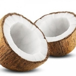 Coconut oil cures skin disease, psoriasis and paralysis