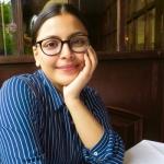 'என்னை அதிர வைத்த அந்த பாலியல் குற்றவாளி..!'  - 100 கைதிகளைப் பேட்டி கண்ட மதுமிதா பாண்டே