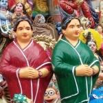 நவராத்திரி கொலுவில் ஜெயலலிதா உருவ பொம்மை வைக்கலாமா - சாஸ்திரம் சொல்வது என்ன?