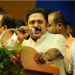 'கட்சியைக் காப்பாற்ற 21 பேர் போராளிகளாக இருக்கிறார்கள்' -தினகரனின் கண்டனப் பொதுக்கூட்டத்தின் முழு விவரம்