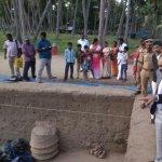 தமிழர் நாகரிகப் பெருமையைக் குலைக்க சதி! கீழடி விவகாரத்தில் கொந்தளிக்கும் ராமதாஸ்