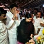 ஜெயலலிதாவின் ஆட்சியை சீரழிக்கிறார்கள்..! தீபா ஆவேசம்