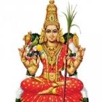 லலிதாம்பிகை கொலுசு... காமாட்சி கரும்பு... குமரியம்மன் மூக்குத்தி... 9 அம்பிகைகள்... 9 சிறப்புகள்! #Interactive