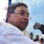 காவிரி மேலாண்மை வாரியத்தை கர்நாடகா கடுமையாக எதிர்க்கிறது: சித்தராமையா