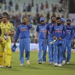 சைனாமேன் குல்தீப் ஹாட்ரிக்... 26 ஆண்டுகளுக்குப் பின் ஒரு சாதனை! #MatchAnalysis #IndVsAus