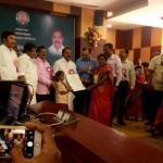 மத்திய அரசின் புரோஸ்கார் விருது பெற்ற தொண்டி ஊராட்சி ஒன்றிய துவக்கப் பள்ளி
