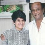 ஜிம்னாஸ்டிக், ரஜினியுடன் '2.0', ஜோதிகாவுடன் 'மகளிர் மட்டும்', பாடகி... 'வாவ்' மாயா மேஜிக்!