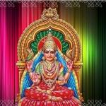 சங்கடங்கள் தீர்த்து சந்தோஷம் அருள்வாள் சண்டிகா தேவி - 5-ம் நாள் வழிபாடு! #AllAboutNavratri