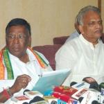 'கிரண்பேடி செய்தியை வெளியிடும் பத்திரிகைகள் மீது வழக்கு' – முதல்வர் நாராயணசாமி