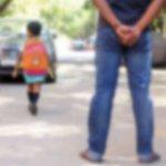 சென்னையில் 3 வயது குழந்தைக் கடத்தல்!