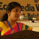 'ஜெனிபாவுக்கு ஜோதிமுருகனின் தொந்தரவுகள் சொல்லி மாளாது!'   - கலங்கும்  பேராசிரியர்கள்