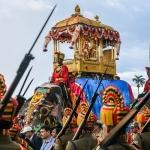 மைசூர் தசரா விழா... வரலாறு, பெருமைகள், சிறப்புகள்!