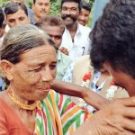 சுதந்திரம் பெற்று 70 ஆண்டுகளுக்குப் பின்னர் மின்சார வசதி பெற்ற கிராமம்!