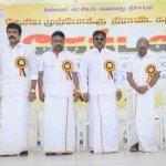'எடப்பாடி அரசு தாமாகவே ஆட்சியை விட்டு வெளியேற வேண்டும்': பொதுக்குழுவில் விஜயகாந்த்