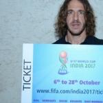 150 ரூபாயில் உலகக் கோப்பை பார்க்கலாம்... நீங்க புக் பண்ணிட்டீங்களா? #BackTheBlue #FIFAU17WC