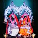 குலசை தசரா: சூரசம்ஹாரம் காண குவிந்துள்ள 30 லட்சம் பக்தர்கள்