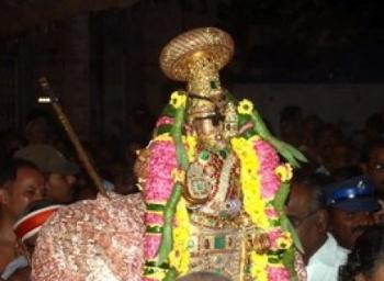 திருவரங்கம் அழகிய மணவாளப் பெருமாள், 'நம்பெருமாள்' ஆன கதை!