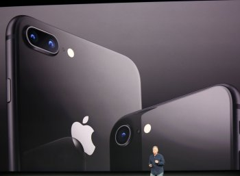ஐபோன் X.. அடேங்கப்பா இதுல இவ்வளவு விஷயம் இருக்கா! Live Updates #AppleEvent
