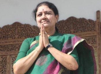 'அக்டோபரில் பொதுக்குழு!' - எடப்பாடி பழனிசாமிக்கு சிறையிலிருந்து 'ரெட் அலெர்ட்' #VikatanExclusive