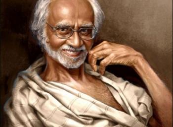 """""""தியாகிகளால் அதிகாரத்தைக் கையாள முடியாது!"""" - கி.ராஜநாராயணன்"""