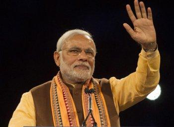 எம்.ஜி.ஆர் நூற்றாண்டு விழாவில் பங்கேற்கிறார் பிரதமர் மோடி!