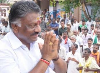 ஓ.பன்னீர்செல்வம் போன்ற நல்ல அரசியல்வாதிகள் தமிழகத்துக்கு அவசியமா? #VikatanSurvey