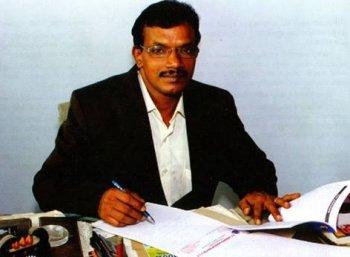 'இந்தியப் பெருங்கடலை உலுக்கப் போகும் நிலநடுக்கம்?' -  கேரள நிறுவனம் பிரதமருக்கு கடிதம்