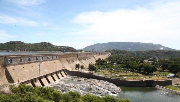 உயரும் மேட்டூர் அணை நீர்மட்டம்: விநாடிக்கு 2,000 கன அடி நீர் திறப்பு!