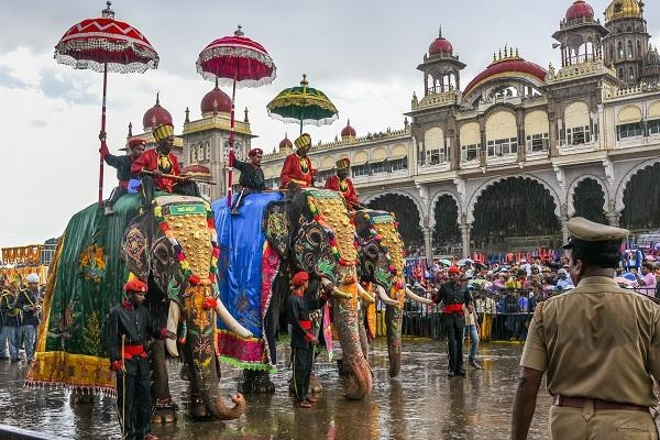 தசரா திருவிழா