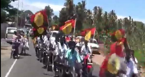 பைக் பேரணி
