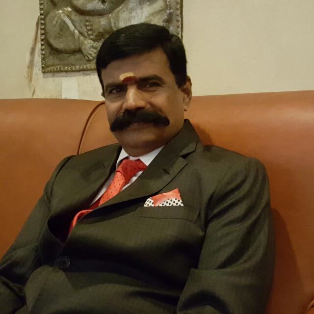 வழக்கறிஞர் செல்ல ராஜாமணி