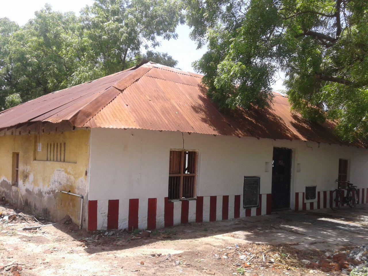 நந்தனார் பள்ளி