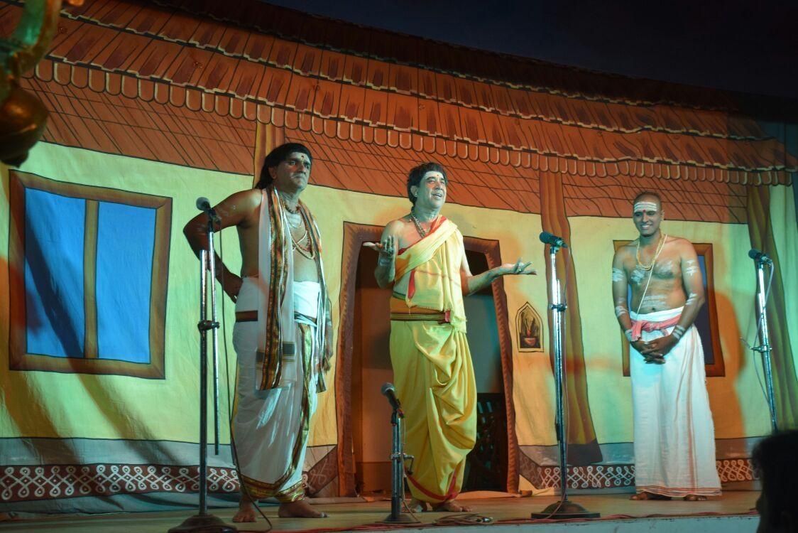 தியாகராஜரின்