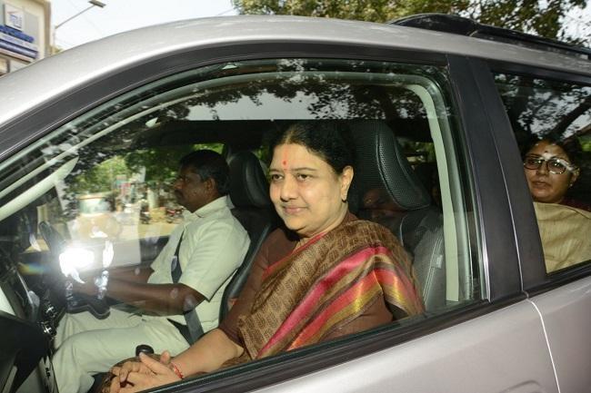 சசிகலா Sasikala