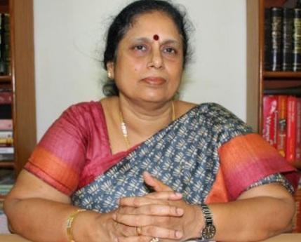 சாந்தகுமாரி