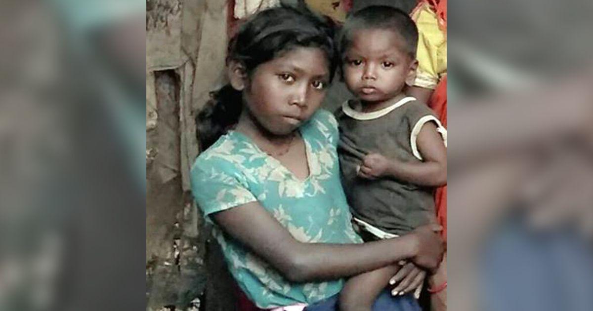 சந்தோஷி குமாரி