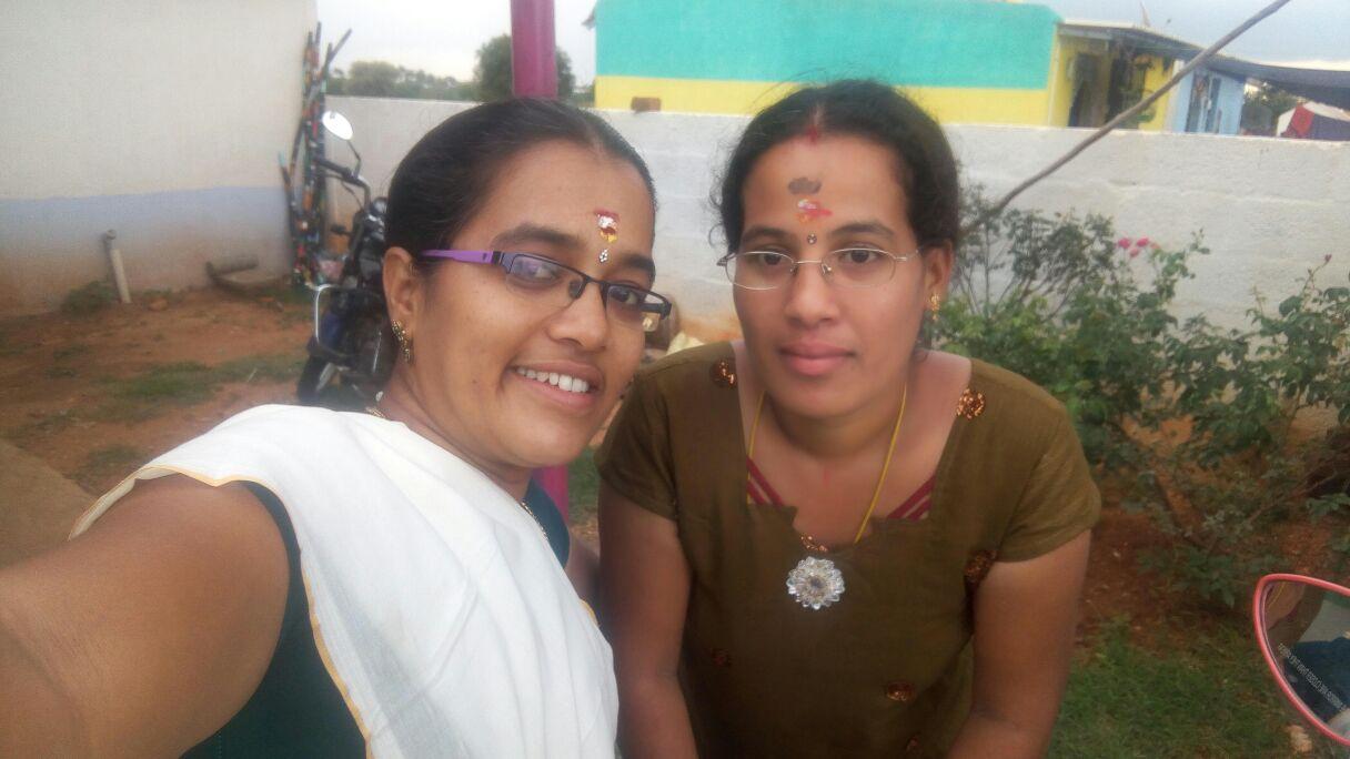 divya and deepa