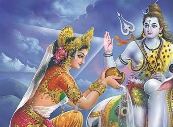 கேதார கௌரி விரதம்