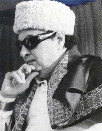 எம்.ஜி.ஆர்