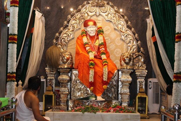 சாய் பாபா கோயில்