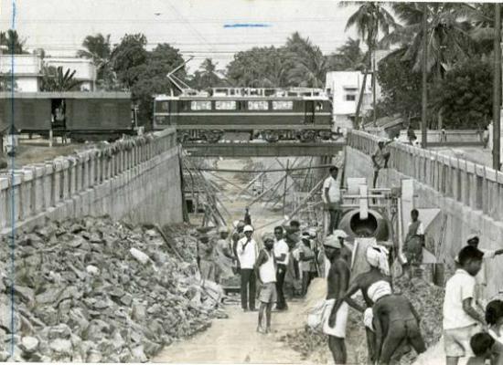 தி.நகர் , t.nagar
