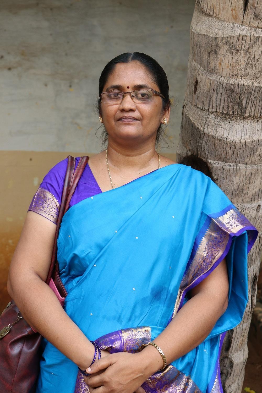 ராதாமணி
