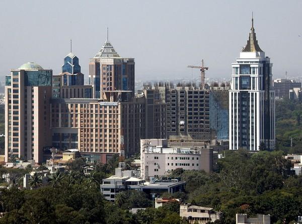பெங்களூரு நகரம்