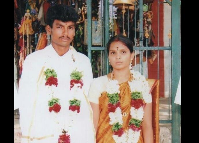 கௌசல்யா சங்கர்