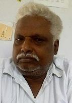 பேராசிரியர் சுகவன் முருகன்