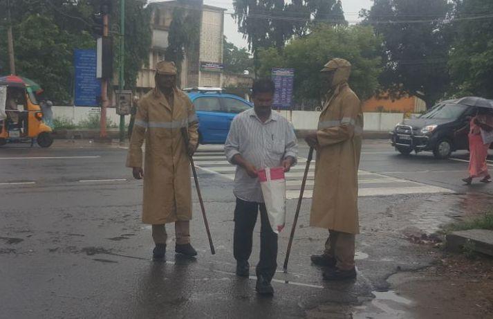 காஞ்சிபுரம் மாவட்ட ஆட்சியர் அலுவலகம்