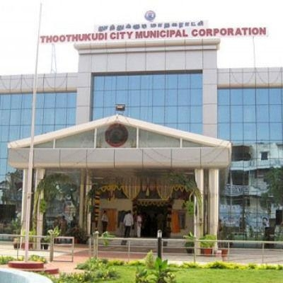 thoothukudi municipal corporation