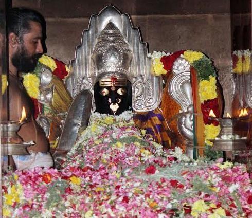 புன்னை நல்லூர் மாரியம்மன்
