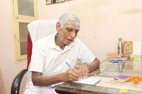 மக்கள் மருத்துவர் ராமமூர்த்தி